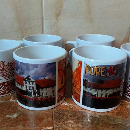 Espresso 150ml, A-7cm, D-7cm, cena ar apdruku 5,50 eur
